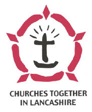 Churches Together in Lancashire logo